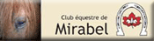 Club équestre de Mirabel
